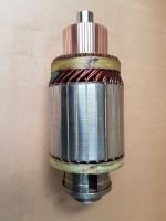 Bosch anker 24 Volt 15 KW