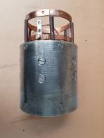 Bosch veld 24 Volt 10 KW incl huis.